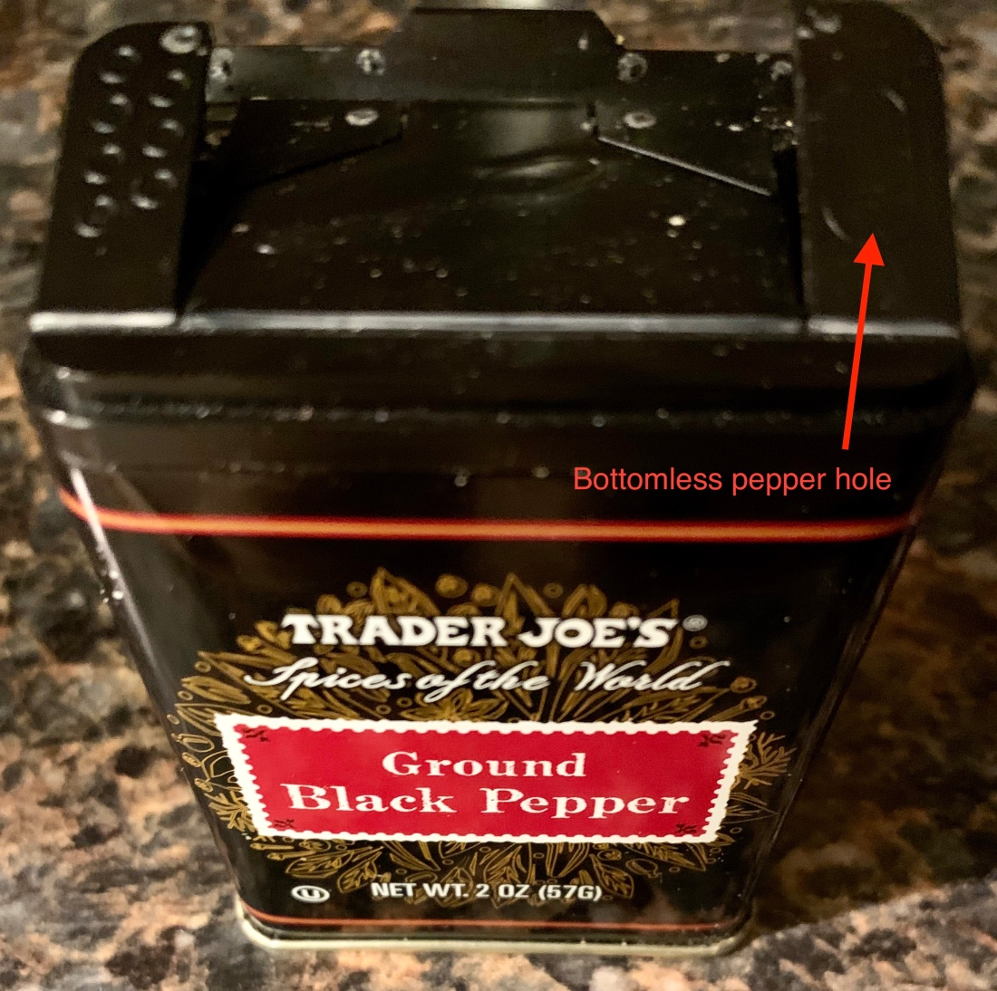 Trader Joe's Ground Black Pepper Shaker - Badly Designed.jpg